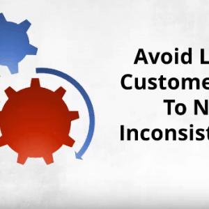 Avoid Losing Customers Due To NAP Inconsistancies